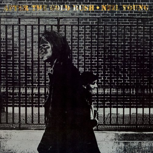 Resultado de imagen de after the gold rush neil young