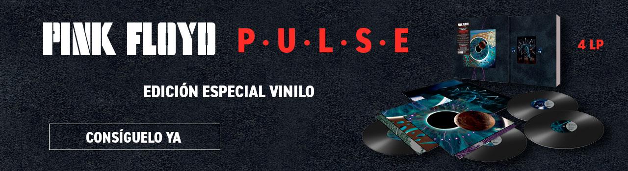 Pink Floyd Pulse